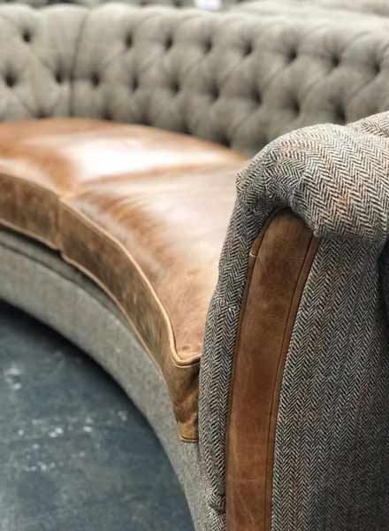 Top Secret Furniture Cheshire Sofas